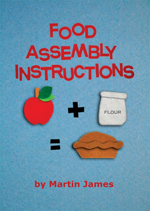 Food - Assembly Instructions